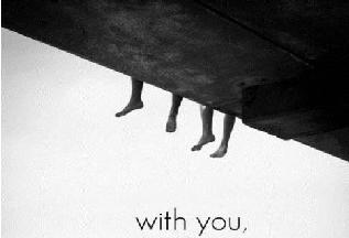"""""""J'étais si près de toi que j'ai froid auprès des autres."""""""