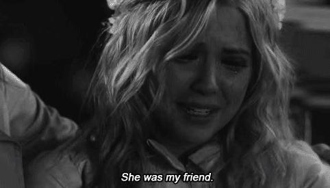 """""""Se faire de nouveaux amis c'est bien. Conserver les anciennes amitiés, c'est encore mieux."""""""
