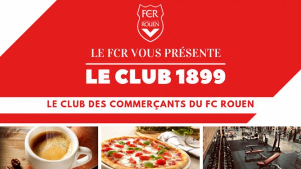 Avantages Club 1899