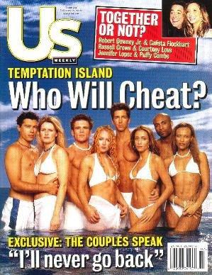"The Temptation ""Island"""