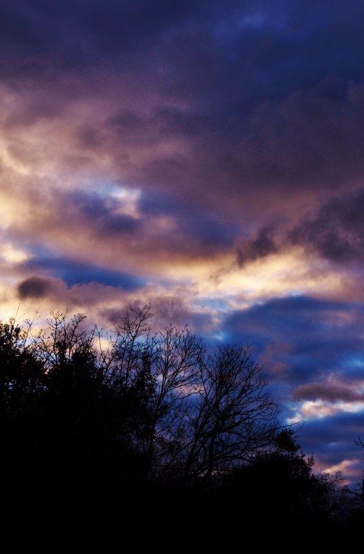 « Les souvenirs sont du vent, ils inventent les nuages. » Jules Supervielle