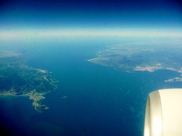 détroit de Gibraltar