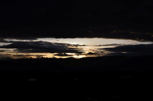 « La lune est le rêve du soleil. »  Paul Klee