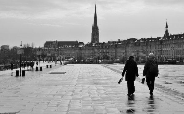"""""""Les avenues de la rêverie sont la promenade préférée du diable. """"   Julien Green"""