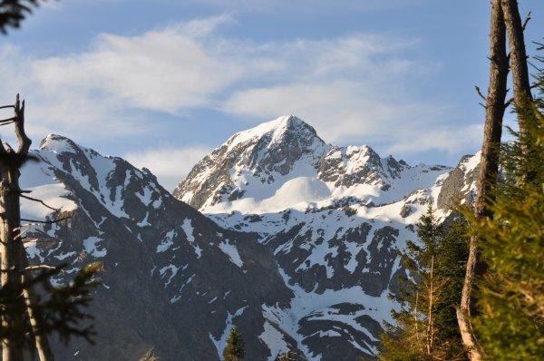 """""""La volonté permet de grimper sur les cimes ; sans volonté on reste au pied de la montagne."""" Proverbe chinois"""