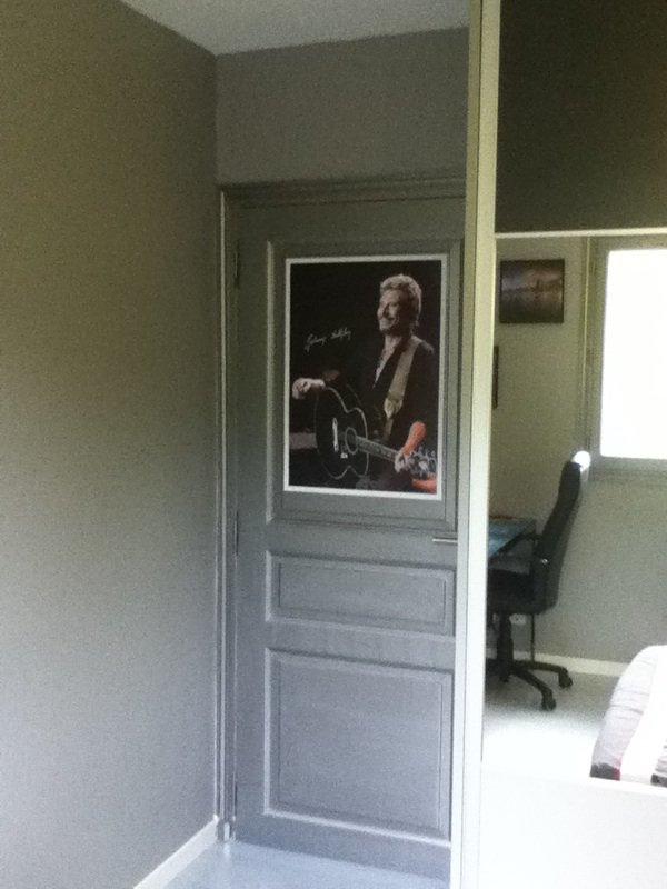 Johnny Hallyday - &#8470 3