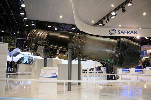 Snecma M-88-2