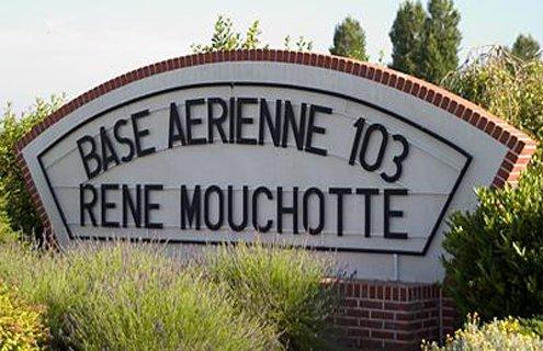 Base aerienne 103 Cambrai-Epinoy