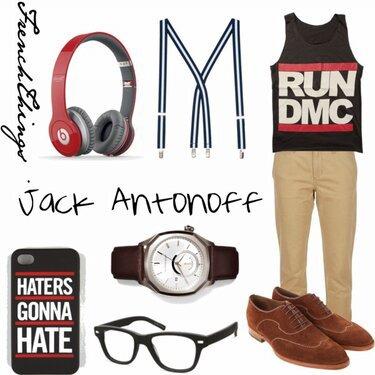 Jack Antonoff ☼