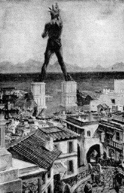 « Que le temps n'abolisse pas le souvenir des actions des hommes et que les grands exploits accomplis soit par les Grecs, soit par les Barbares, ne tombent pas dans l'oubli.» Hérodote d'Halicarnasse