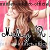 Miiley-addict-officiel