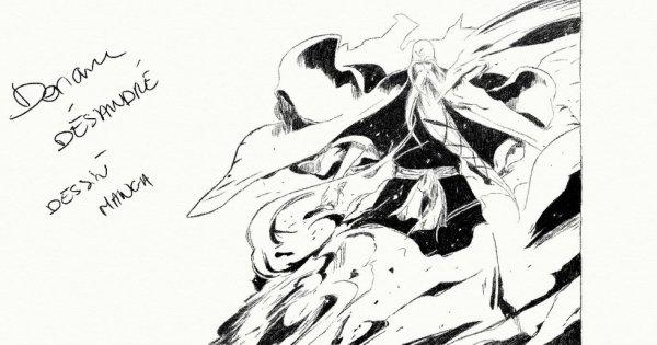 Genryūsai Shigekumi Yamamoto - Bleach