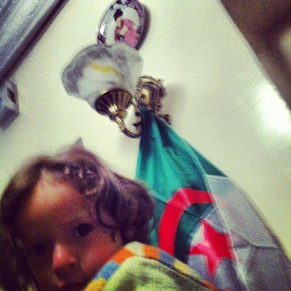 1..2..3.. viva l'algérie