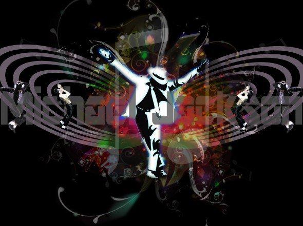 Michael JACKSON ( The King Of Pop ) <3 :D