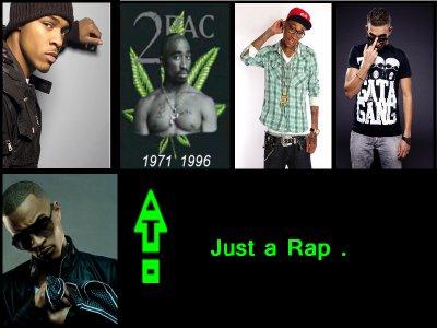 L ' Rap pour Tjrs ! <3