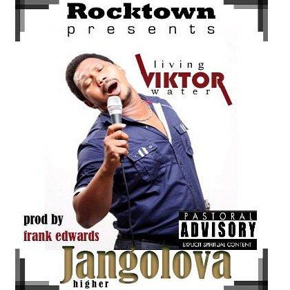 Viktor – Jangolova (Prod. Frank Edwards)