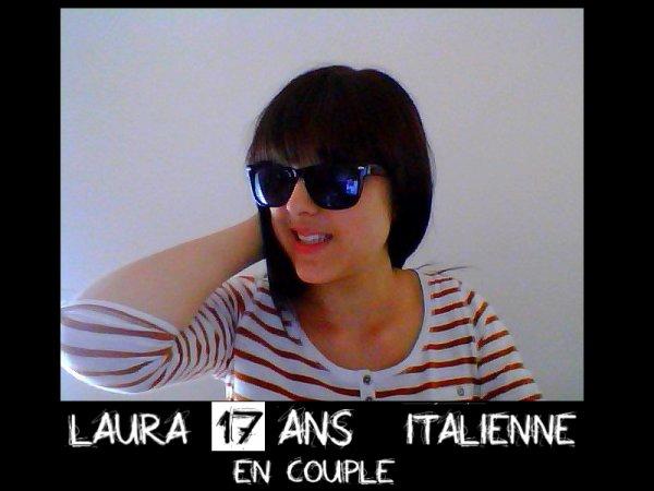 """ღ Mℓℓe L""""aura :: T'peuù suùrmen pàas teste ;D (H' ! editiion 2012) ☮"""