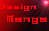 Design-manga