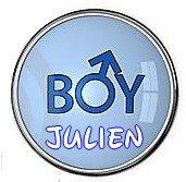 Prénom Julien