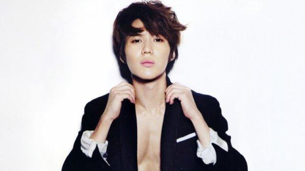 Sexy TaeMin!!!❤️❤️❤️