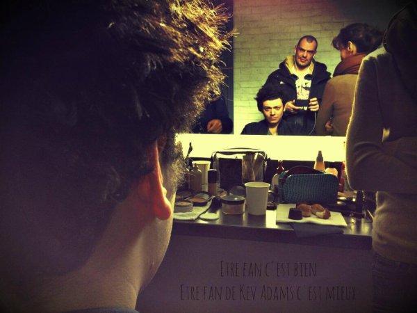 """La légende de """"Kev' chez le coiffeur"""""""