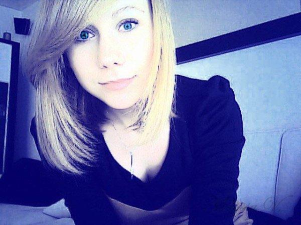 « Il y a des coups de foudre qui font des bleus au coeur. »