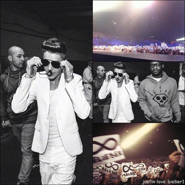 Ne pleure pas parce que c'est fini mais sourit parce que c'est arrivé. ♥ #BT