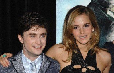 Hermione Granger (Emma Watson)
