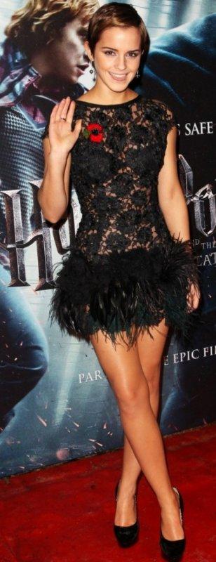 Emma Watson sexy girl :)