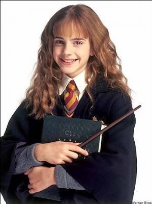 Joyeux anniversaire de Emma Watson en avance =)
