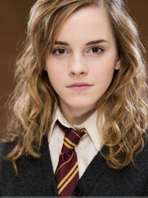 Miss Granger *_* =P