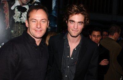 Une très bonne année 2012 aux fans de harry potter et de twilight :)