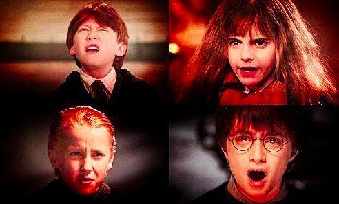 HP FOREVER <3