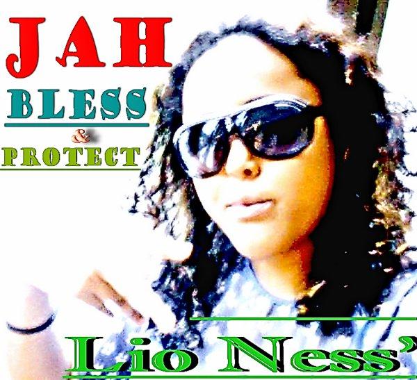 TCM PICTURES PRESENTE :  BLESSING JAH...