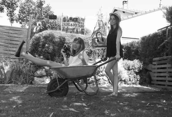 Manon & Armelle