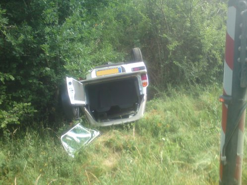 Accident N60