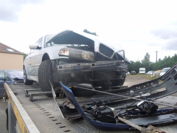 Accident D36