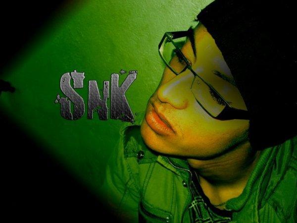 Snk prend la place !!!