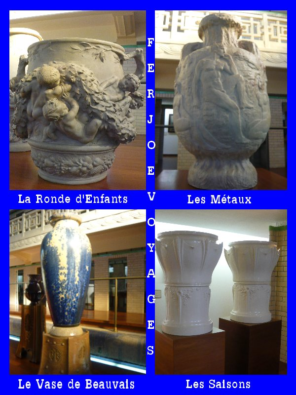 ..... MUSEE DE LA PISCINE (ROUBAIX).....