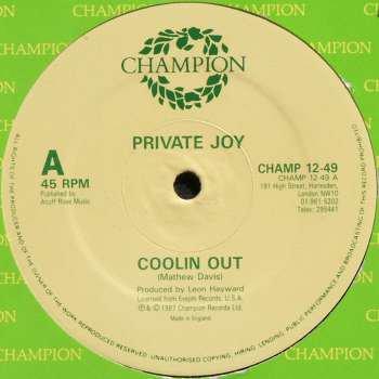 private joy