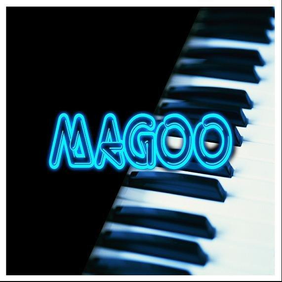 magoo l album ...
