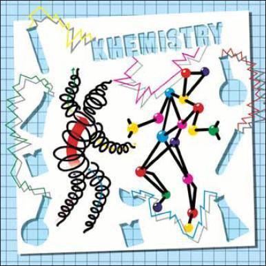 khemistry (1982) superbe album