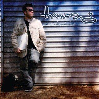 Nouvel album de THOMAS G