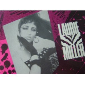 LAURIE MILLER - love is natural