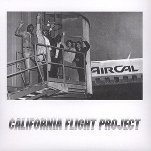 CALIFORNIA FLIGHT PROJECT, california flight
