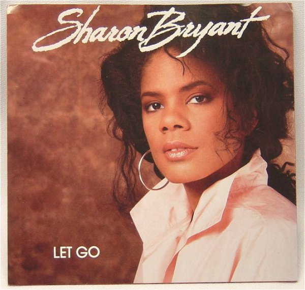 SHARON BRYANT, let go