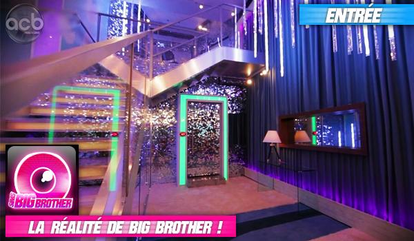 Aperçu de la réalité de Big Brother !