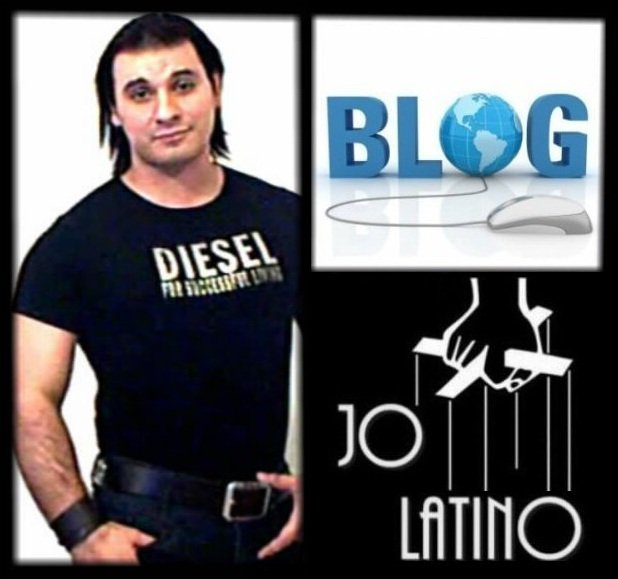 BLOG EXCLUSIF JO LATINO