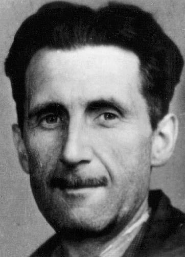 Un artiste engagé durant la guerre d'Espagne : George Orwell