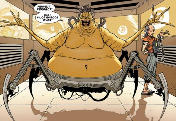 Mojo (personnage MARVEL)